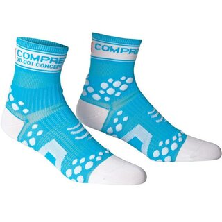 Compressport ProRacings Socks FLUO