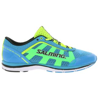 Salming Speed, cyan, Men`s 46,5