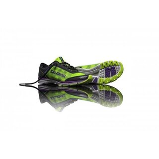 Salming Speed Woman, black/green