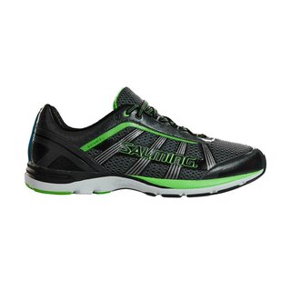 Salming Distance, Men`s, Gunmetal 45,5